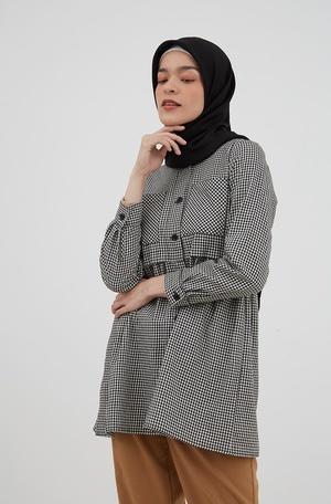 Jual Baju Dan Busana Muslim Modern Hijabenka
