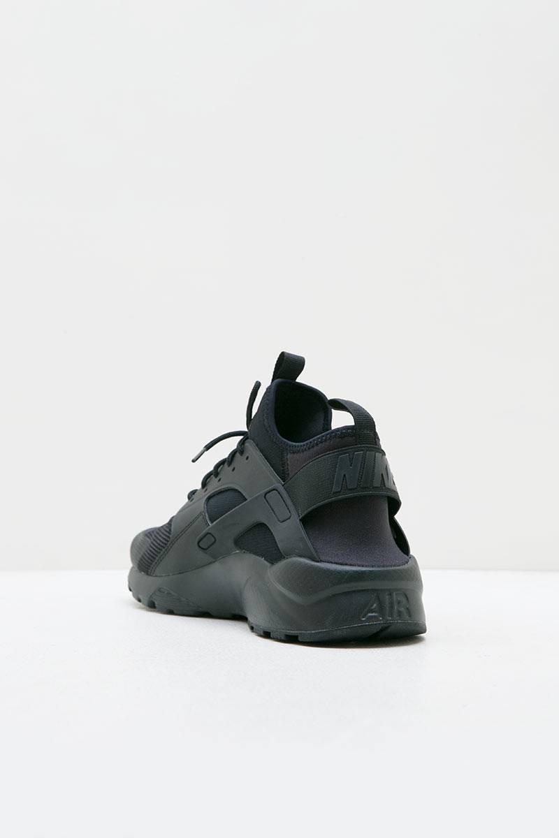 Sell NIKE AIR HUARACHE RUN ULTRA BLACK MEN Sneakers | Berrybenka.com