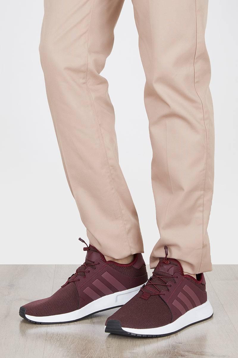 Sell Adidas XPLR Maroon Men Shoes