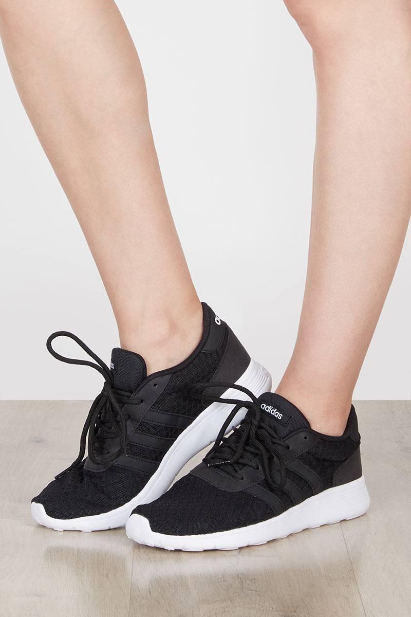 rendimiento superior zapatos deportivos venta caliente Sell ADIDAS LITE RACER W BLACK AW4960 WOMEN Sneakers | Berrybenka.com