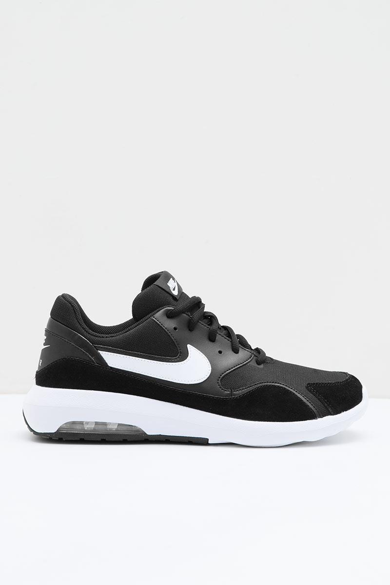 Devorar Discriminación sexual esquina  Sell Nike Air Max Nostalgic Black Men Sneakers | Berrybenka.com