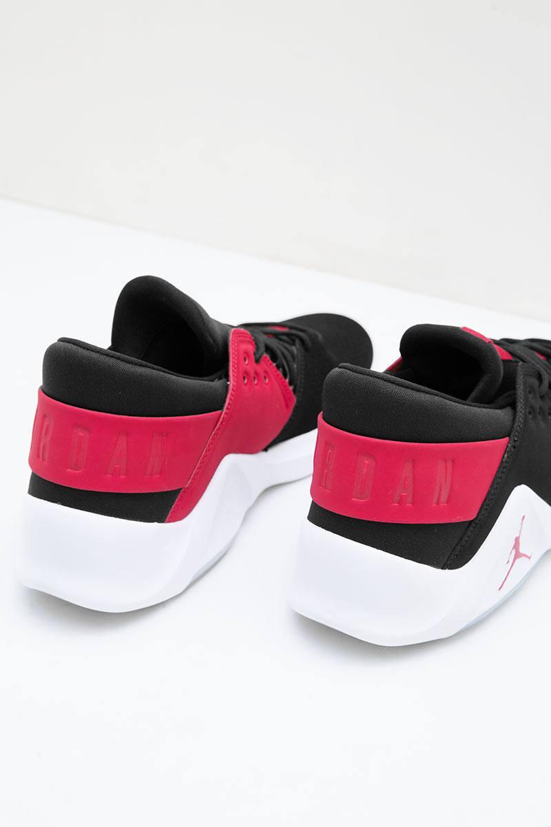 the latest 08002 7d30a Sell Nike Jordan Flight Fresh Shoe Black Men Sneakers ...