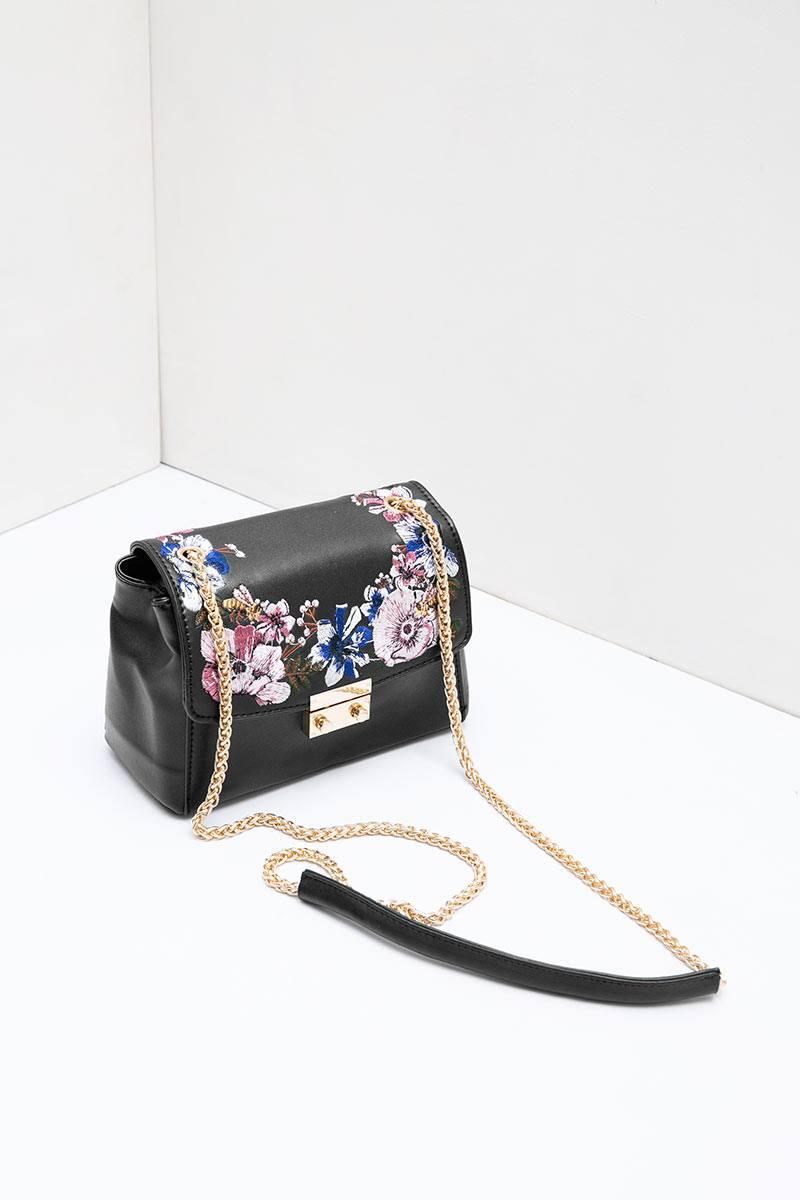 c69d483f9 Sell Cascavel Martin Sling Bags Black Small-bags | Berrybenka.com