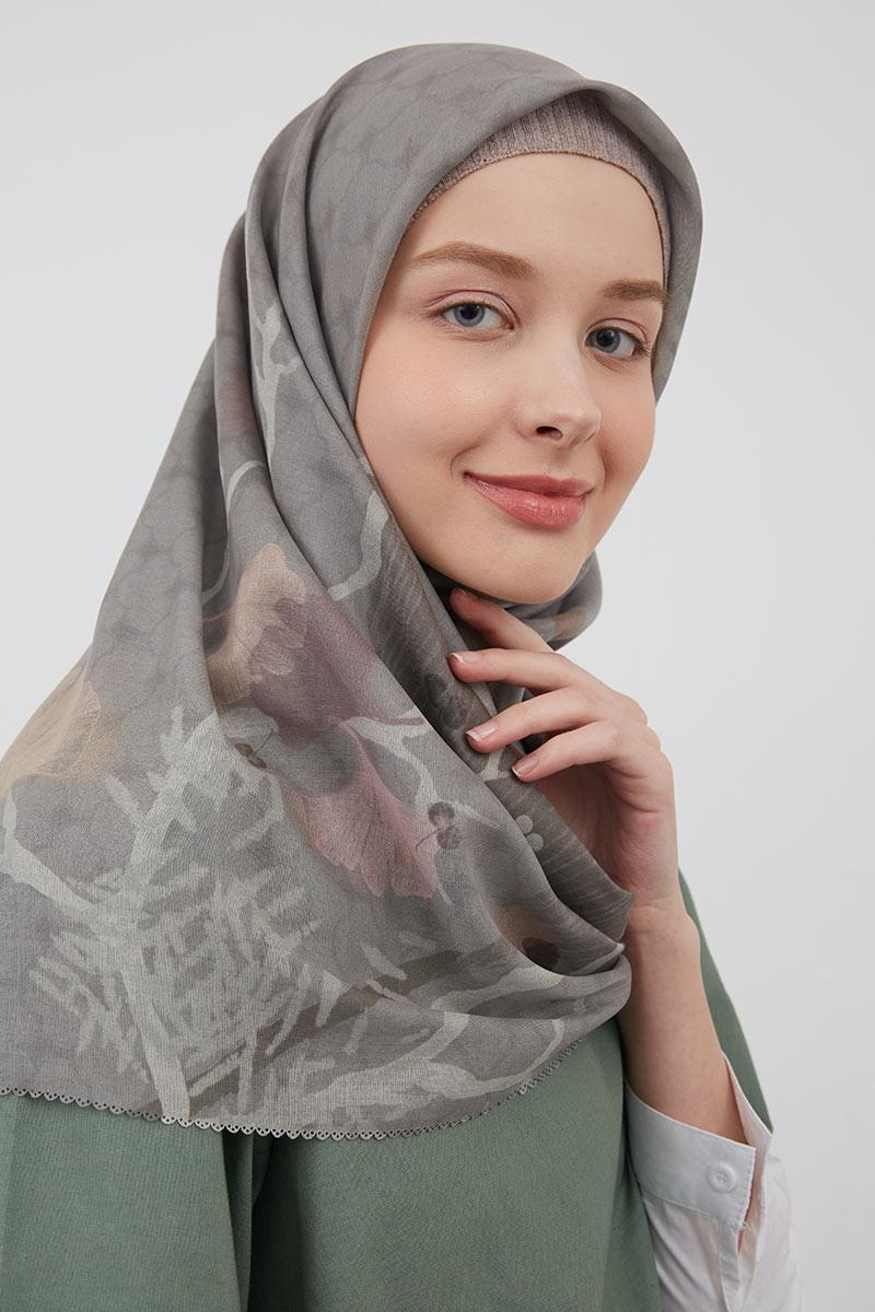 hijab pashmina hijabenka