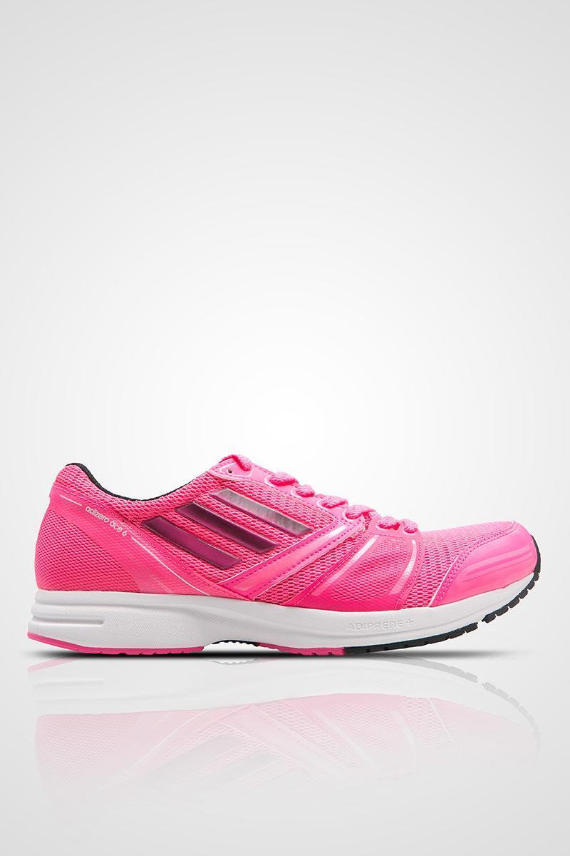 plan de ventas Broma escala  Sell Adidas Adizero Ace 6 Women`s Running Shoes - Pink Sneakers    Berrybenka.com