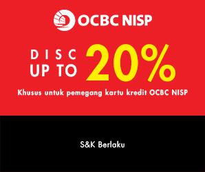 OCBC Reguler Promo