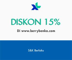 Berrybenka x XL