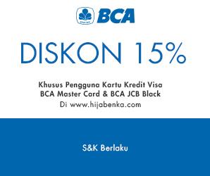 BCA 15% min 399,000